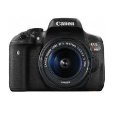 Canon EOS Rebel T6i Camera with 18-55 mm lens