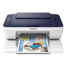 Canon Pixma E477 Inkjet All In One Printer