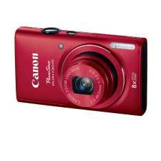 Canon PowerShot ELPH 130 IS Camera