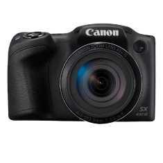 Canon PowerShot SX430 Camera