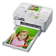Canon Selphy CP760 Compact Photo Printer