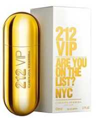 Carolina Herrera 212 VIP EDP For Women