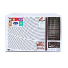 Carrier 18K Estra Wrac 1.5 Ton 3 Star Window AC
