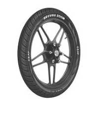 CEAT 80 100 18 Secura Zoom TL Tube Less Tyre