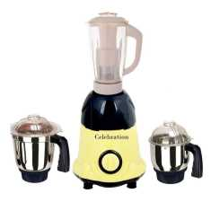 Celebration Jar Type 410 1000 W Juicer Mixer Grinder