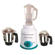 Celebration Jar Type 418 1000 W Juicer Mixer Grinder