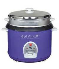 Cello Cook-N-Serve 400 B 2.8 Litre Electric Cooker