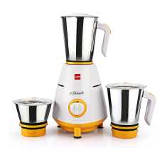 Cello Grind-N-Mix 800 500 W Mixer Grinder