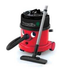 Charnock PSP 370-2 Dry Vacuum Cleaner