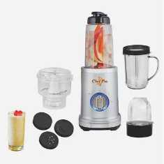 Chef Pro CPB006 3 In 1 400 W Hand Blender