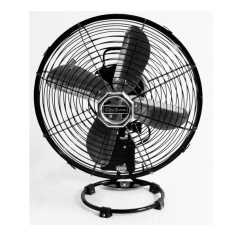 Cinni Minio 10 inches Fixed Table Cum Wall Fan