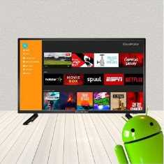 CloudWalker 32SH04X 32 Inch HD Ready Smart LED Television