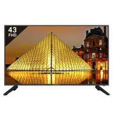 CloudWalker 43AF04X 43 Inch Full HD LED Television