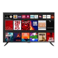 CloudWalker 43SUA7 43 Inch 4K Ultra HD Smart LED Television