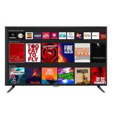 CloudWalker 55SUA7 55 Inch 4K Ultra HD Smart LED Television
