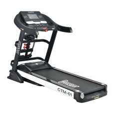 Cockatoo CTM-01 Motorised Treadmill