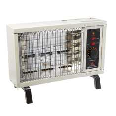 Comfort Zone CZ550 Radiant Room Heater