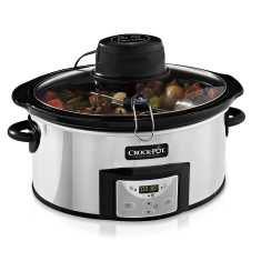 Crock Pot CSC012 5.7 Litre Slow Cooker
