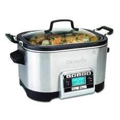 Crock Pot CSC024 5.6 Litre Slow Cooker
