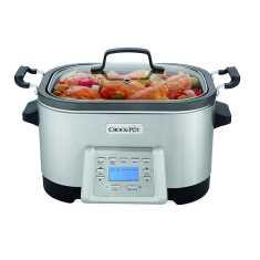 Crock Pot SCCPMC600 5.7 Litre Slow Cooker