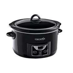 Crock Pot SCCPRC507B 4.7 Litre Slow Cooker
