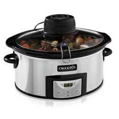 Crock Pot SCCPVC600AS-P Electric Cookers
