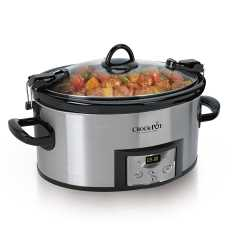 Crock Pot SCCPVL610 5.7 Litre Slow Cooker