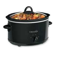 Crock Pot SCV400 3.8 Litre Slow Cooker