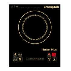 Crompton Acgic Smart Plus Induction Cooktop