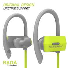 CrossBeats Raga Wireless Headset