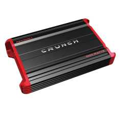 Crunch PZX1000.1 1000 W Amplifier