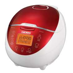 Cuckoo CR-0655F Electric Rice Cooker