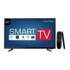 Daiwa D32D4S 32 Inch HD Ready Smart LED Television