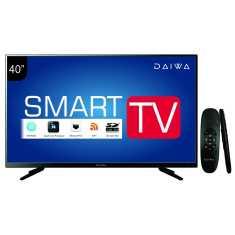 Daiwa D42C4S 40 Inch Full HD Smart LED Television