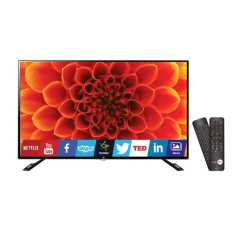 Daiwa D50UVC6N 50 Inch 4K Ultra HD Smart LED Television