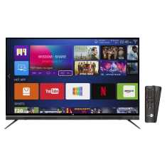 Daiwa D55QUHD-M10 55 Inch 4K Ultra HD Smart LED Television