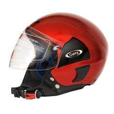 Dass Getz Pro Plus Motorbike Helmet