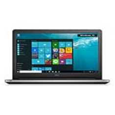 Dell Inspiron 5559 (Y566505HIN9) Notebook (Core i5-4GB-1TB-Win10)