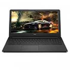 Dell Vostro 15 3559 (Z555111UIN9) Notebook (Core i5-4GB-1TB-Ubuntu)