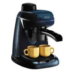 Delonghi EC 5 Coffee Maker