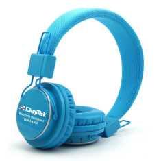 Digitek DBH 001 Wireless Headphones