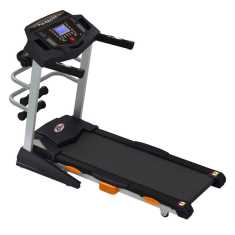 Durafit Heavy-Hike Electric Treadmill