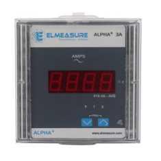 Elmeasure Alpha Plus 3A Digital Multimeter