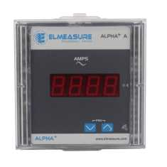 Elmeasure Alpha Plus A Digital Multimeter