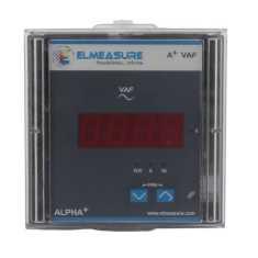Elmeasure Alpha Plus VAF Digital Multimeter