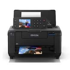 Epson PictureMate PM-520 Inkjet Single Function Printer