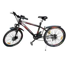 eRideLite eRL90 17.5 Inch Electric Bicycle