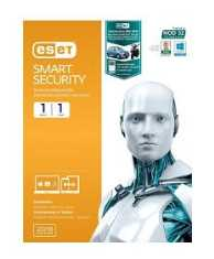 Eset Smart Security 2016 1 PC 1 Year
