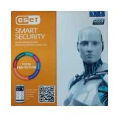 Eset Smart Security Version 8 2015 1 PC 1 Year