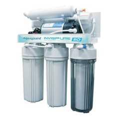 Eureka Forbes Aquaguard Invispure UTC 12 L RO Water Purifier